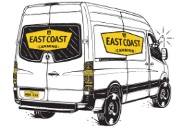 East Coast Canning Contact Us