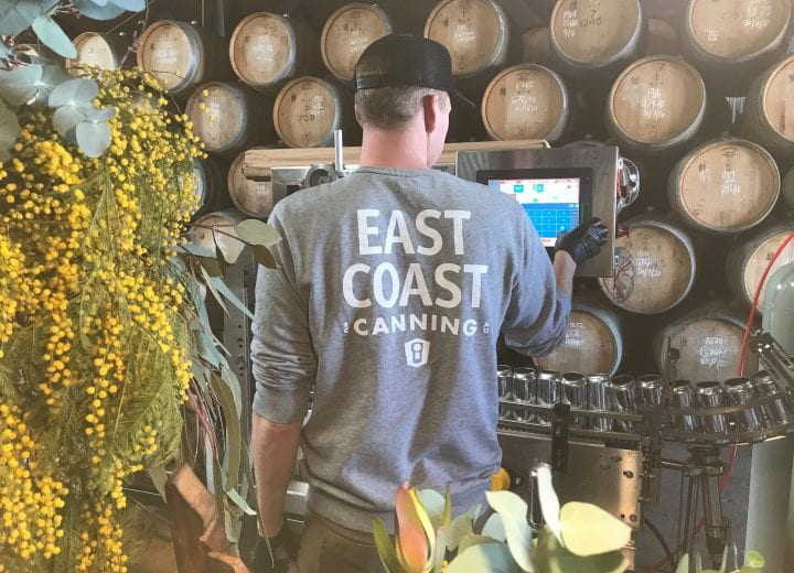 East Coast Canning your mobile canning solution